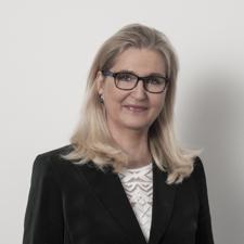 Roswitha Wiesheu