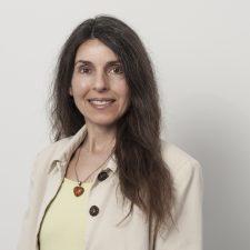 Silvia Mathis
