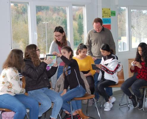 Mittelschule Mainburg