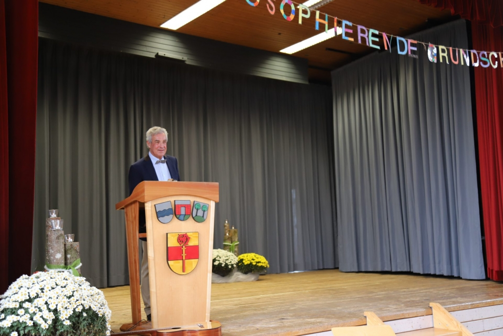 Dr. Anton Hörburger